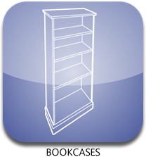 Book Cases from second office