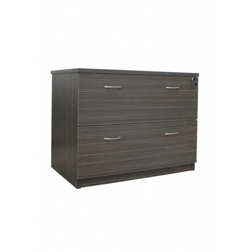 Office lockers - second office